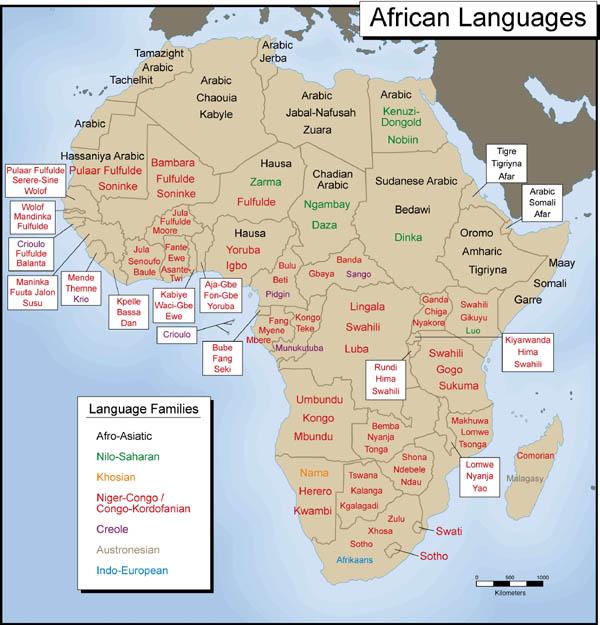 afrika dilleri
